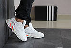 Кроссовки Adidas Yeezy Boost 700 (белые) Унисекс, фото 5