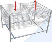 Стол презентационный  сп 1200 х 800 х 800/600, фото 1