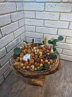 """Букет из орехов """"Nuts"""""""