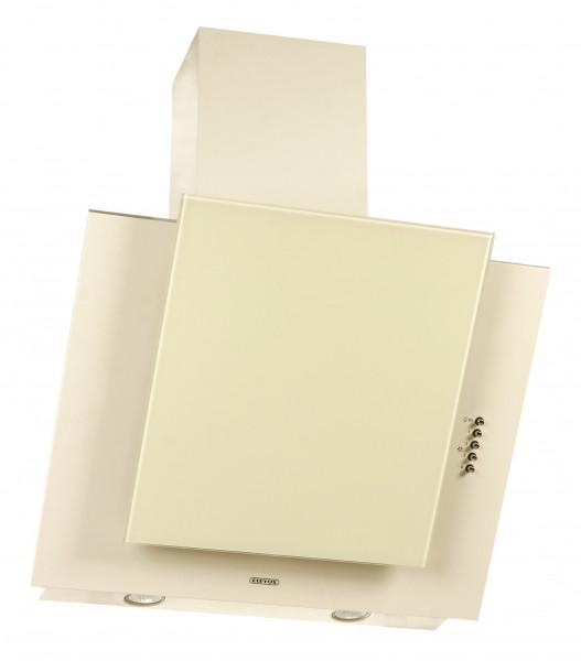 Кухонная вытяжка Eleyus Титан LED А 750 / 60 (белая, бежевая)