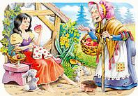 Пазлы для детей Белоснежка на 30 элементов Сastorland