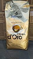 Кофе Dallmayr d'Oro Crema1 kg зерновой
