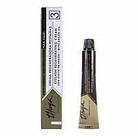 Состав №3 THUYA регенерирующий крем для ламинирования ресниц и долговременной укладки бровей