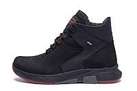 Мужские зимние кожаные ботинки ZG Adventure, фото 1