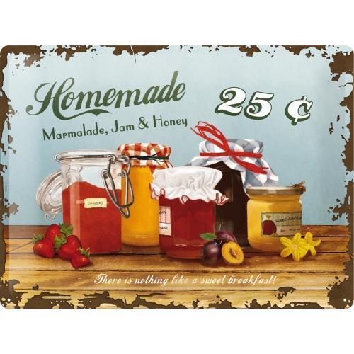Табличка Nostalgic-Art Homemade Marmalade (23103)