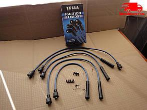Комплект кабелей зажигания ВАЗ 2101, 2102, 2103, 2104, 2105, 2106, 2107 (TESLA) TES T 355S