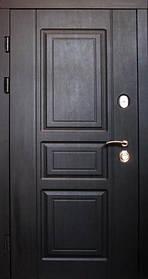 Двери входные Премиум +210 трехконтурная полотно 110 мм