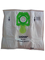Мешок для пылесоса Zelmer одноразовый (4шт) cod 49.4100