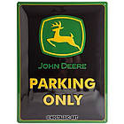Табличка Nostalgic-Art John Deere Parking Only (23117), фото 3