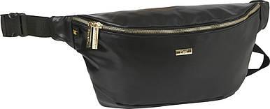 Женская поясная сумка Cat Women's черный