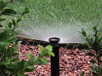 Системы орошения сада и огорода.