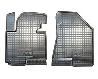 Полиуретановые передние коврики в салон Hyundai ix35 2010-2015 (AVTO-GUMM)