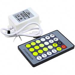 Контроллер RGB OEM 6A-IR-24 кнопки