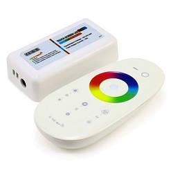 Контроллер RGB 18A-2.4G-Touch