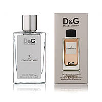 Женский парфюм  Dolce & Gabbana L`Imperatrice 3 - 60 мл