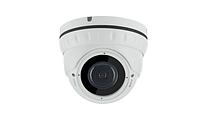 AHD 5Мп видеокамера купольная уличная 2.8...12 мм вариофокальная