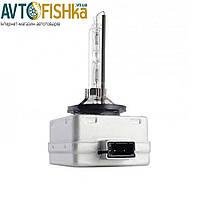 """Ксенон лампа D1S 85v 35w 4300k (1 шт.) """"BREVIA"""", фото 1"""