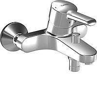 Смеситель для ванны Hansa Twist 09742173