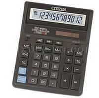 Калькулятор CITIZEN 888кит двойное питание