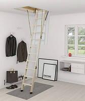 Чердачные лестницы ВЕЛТА, NLL 3610 - Стандарт Размер 120 х 70