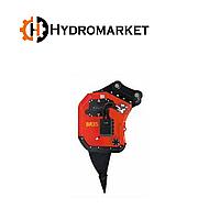 Виброрыхлитель, как часть навесного оборудования для экскаватора