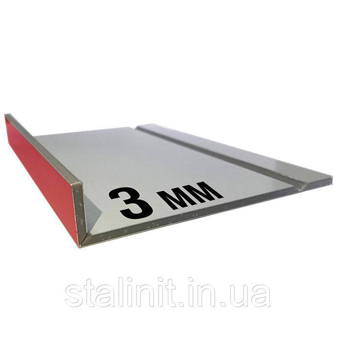 Композитные панели Skybond RAL 7024