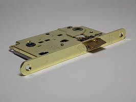 Межкомнатный механизм AGB Centro (WC) золото (AGB Centro (под)