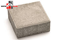 Брусчатка 6 (20х20) Серый / Бруківка 6 (20х20) Сірий