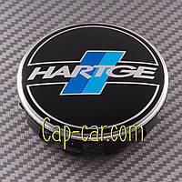 3613 6783536 Колпачек для оригинального диска BMW Hartge