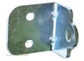 Крепление профиля раздвижной системы R 15 (Крепление профиля )