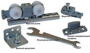 Ролики SKS-51 раздвижной системы (Ролики раздвижной системы)