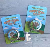 Органическая мазь от синяков и ушибов Bumpy road salve Sierra Bees 17 мл