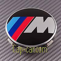 """3613 6783536 Колпачек для оригинального диска BMW """"M"""", фото 1"""