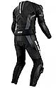 Мотокуртка Shima STR (Black), фото 3