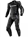 Мотокуртка Shima STR (Black), фото 2