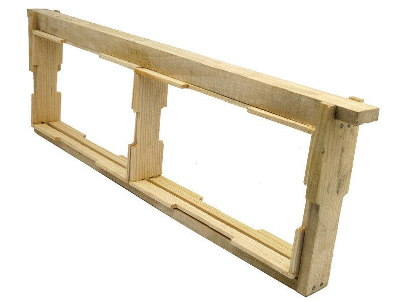 Комплект рамки для сотового меда 435Х145 по 2 шт.