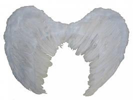 Крылья Ангела Маленькие 45х35 (белые)