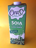 """Соевый напиток """"Orasi Soja"""", 1 л (12 шт.\уп.)"""