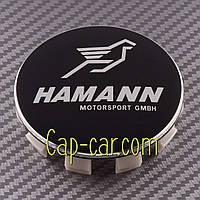 3613 6783536 Колпачек для оригинального диска BMW Hamann