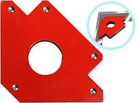 Магнитный держатель для сварки на 11 кг GL-Mach 6001