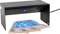 Щетчик банкноти та детектори валют
