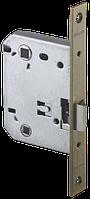 Защелка с фиксатором Armadillo LH-721-50-AB (Дверная защелка с)