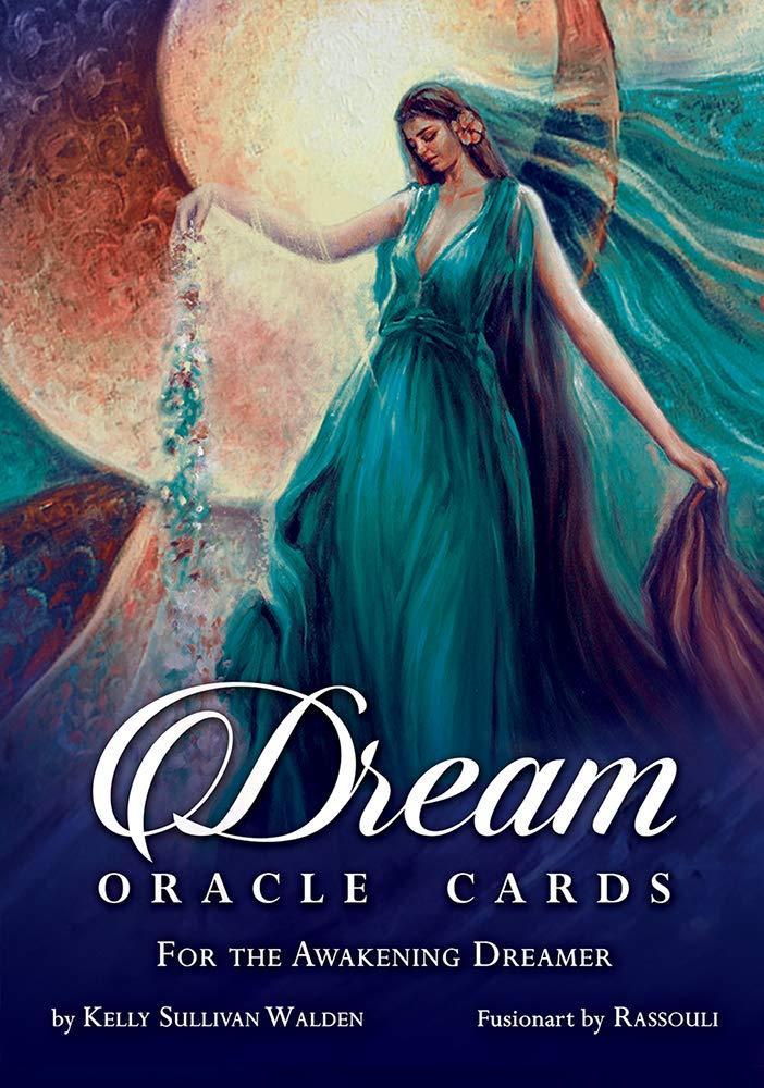 Dream Oracle Cards/ Оракул Сновидений