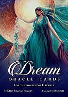 Dream Oracle Cards/ Оракул Сновидений, фото 1
