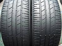 Шины б/у 205/55/16 Bridgestone