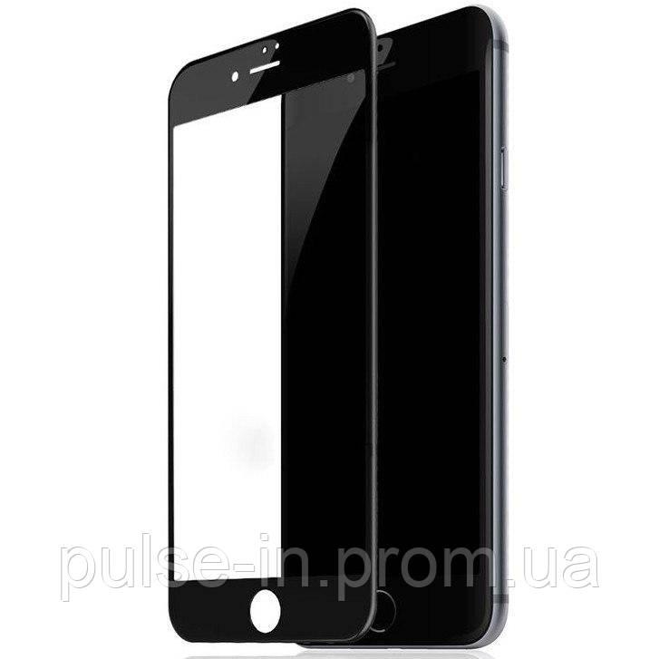 Защитное стекло Vander 5D для Apple iPhone 6 Plus/6s Plus Black