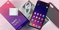 "Оригинал Xiaomi Redmi Note 8/ Redmi Note 8  PRO 6.3""/6.53"" Helio G90T/Snapdragon 665/* 4/6/8Gb RAM+64/128/GB"
