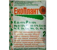 Экоплант-комплексное минеральное удобрение 2 кг