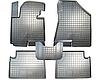 Полиуретановые коврики в салон Hyundai ix35 2010-2015 (AVTO-GUMM)