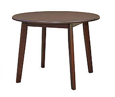 """Круглий стіл """"Остін"""" d=100см (білий)"""
